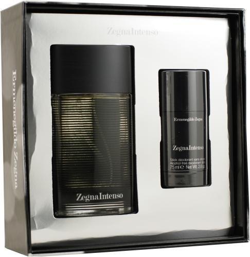 Zegna Deodorant Cologne - 2