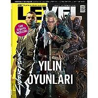 Level Dergisi Ocak Sayısı