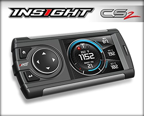 - Edge Products 84031 Insight CS2 Monitor (1996 & Newer OBDII Enabled Toyota)