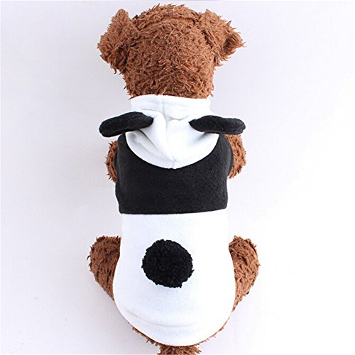 Youar (Pet Panda Costume)