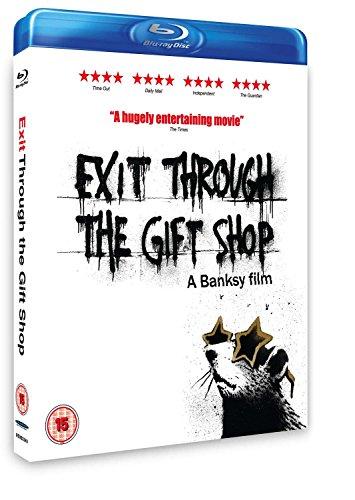 - Exit Through the Gift Shop [Region B]
