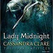 Amazon.com: Lady Midnight (The Dark Artifices ...