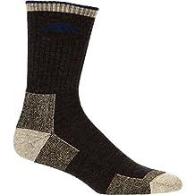 Darn Tough Mens Micro Crew Cushion Socks - Made in USA, Lifetime Guarantee! 1466