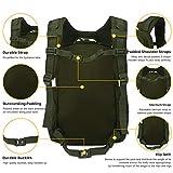 Mardingtop 25L Tactical Backpacks Molle Hiking