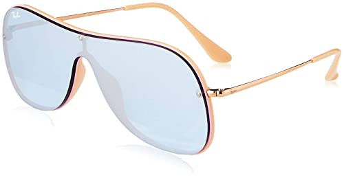 Amazon.com: Ray-Ban 0rb4311 N no polarizado Aviator anteojos ...