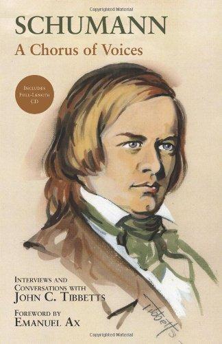 Schumann -  A Chorus of Voices