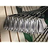 Honma Golf Japan Tour World TW727 V #5-10 (6 Clubs) Iron Set NSPRO Steel Shaft 2015