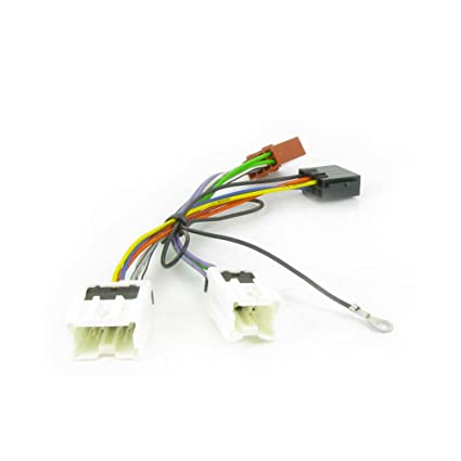 Amazon.com: Wiring Lead Harness Adapter for Nissan ... on