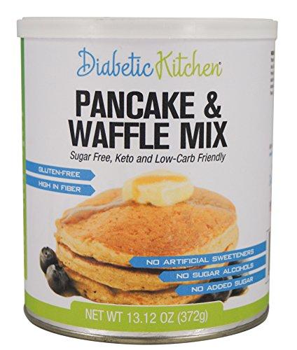 Diabetic Kitchen Sugar Free Gluten Free Keto Friendly product image