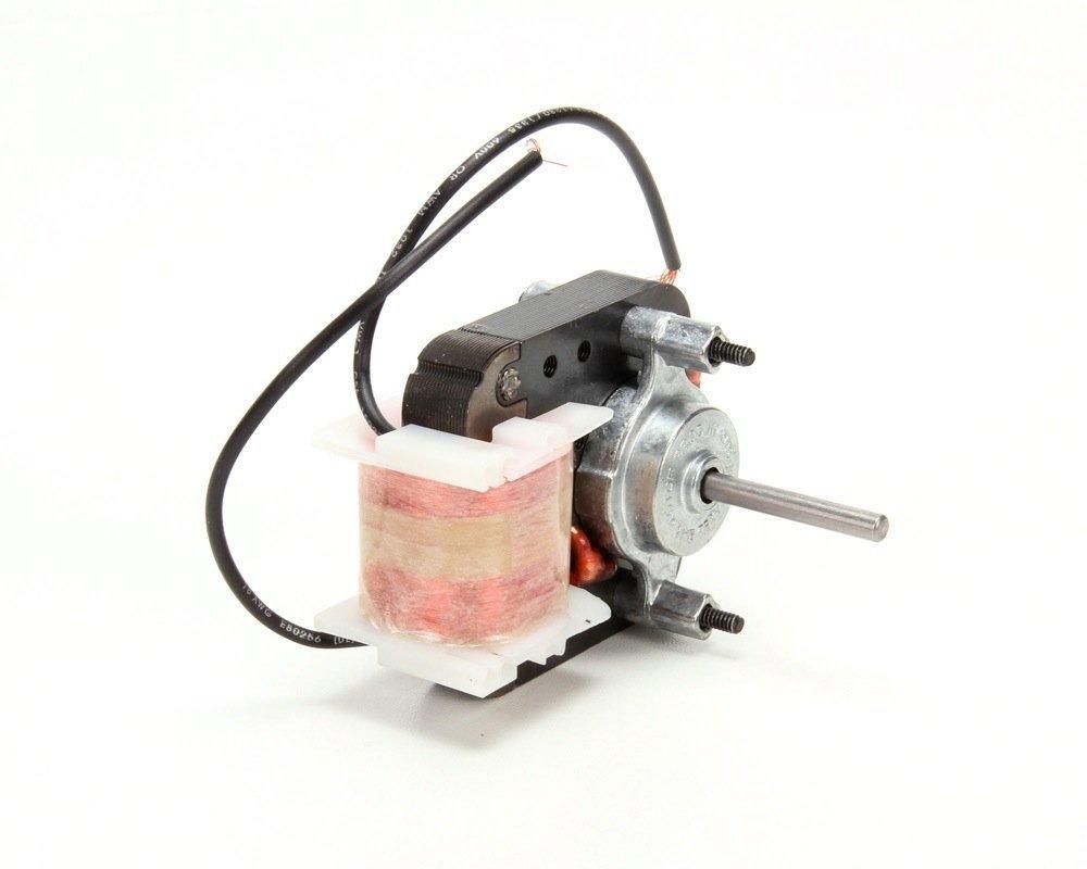 DELFIELD 6160024 115 Volt 50/60 Hertz Fan Motor