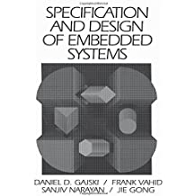 Amazon d d gajski books specification and design of embedded systems fandeluxe Images