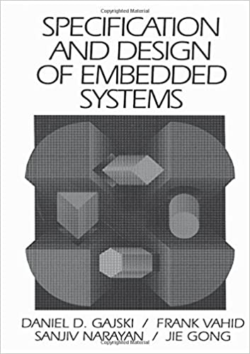 Buy gajski specification des embedd c book online at low prices in buy gajski specification des embedd c book online at low prices in india gajski specification des embedd c reviews ratings amazon fandeluxe Images