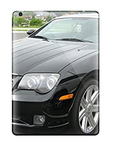 New Style Tpu Air Protective Case Cover/ Ipad Case - Chrysler Crossfire Coupe