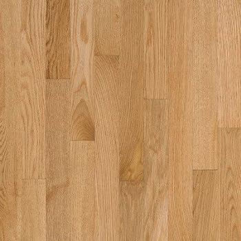Bruce Natural Laurel Strip Oak Wood Flooring 3 4 In X 2