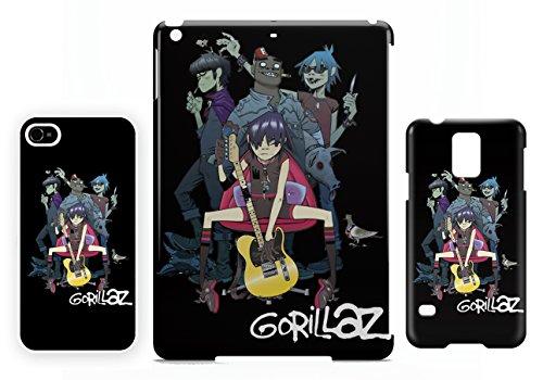 The Gorillaz iPhone 7+ PLUS cellulaire cas coque de téléphone cas, couverture de téléphone portable