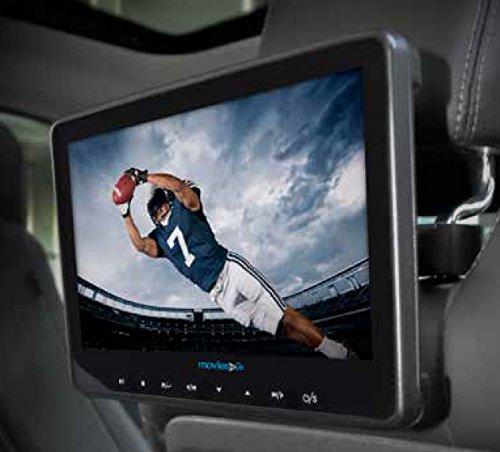 Audiovox AVX10USB Universal Seat-back Video system ()