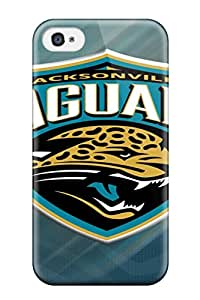 Discount 5646770K455272704 jacksonville jaguars NFL Sports & Colleges newest iPhone 4/4s cases
