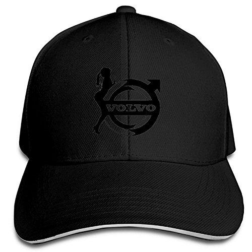 M0DV1F Sandwich Cap Logo Sun Olvo Hat Baseball Hat Hats 4qSAwUn