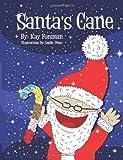 Santa's Cane, Kay Forsman, 1492721867