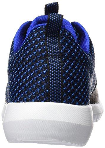 MTNG Attitude Rejin, Zapatillas de Deporte para Hombre Azul (Hipo Azul)