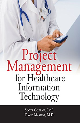 Download Project Management for Healthcare Information Technology Pdf