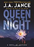 Queen of the Night, J. A. Jance, 0062044893