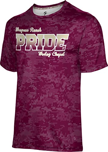 ProSphere Men's Wiregrass Ranch High School Digital Shirt (Apparel) - Shops Of Wiregrass