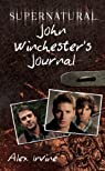 Supernatural: John Winchester's Journal  par Irvine