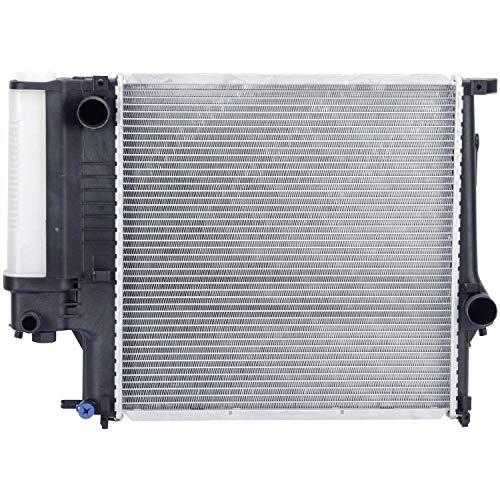 1997 bmw radiator - 3