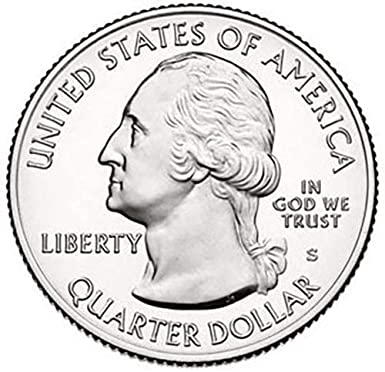 Details about  /2007-S Montana State Proof 90/% Silver Quarter MT
