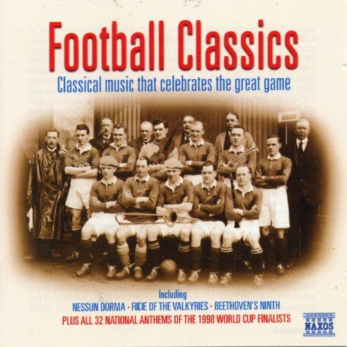Football Classics (1998 Edition)