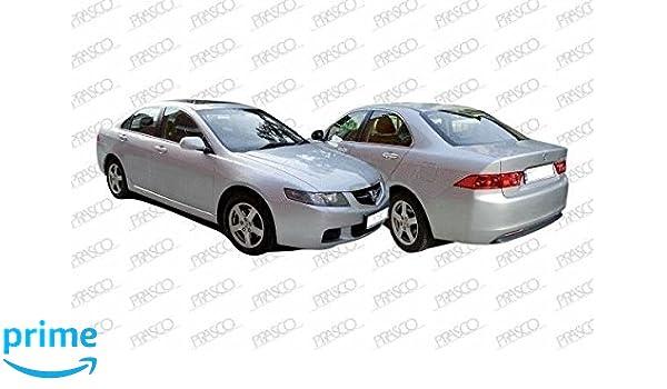 Rip passaruota anteriore Sinistro Accord 02 03 > 12 08: Amazon.es: Coche y moto