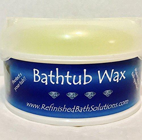 fiberglass bathtub cleaner - 9