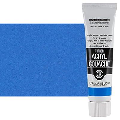 Turner Colour Works Acryl Gouache Artist Acrylic Paint
