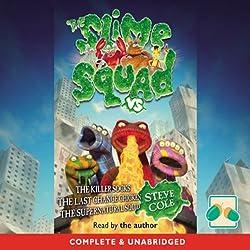 Slime Squad Omnibus 2