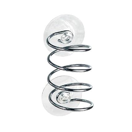 Chrome Spectrum 010591041092 Spiral Suction Sink Organizer