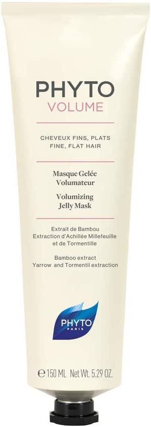 Phyto Phytobaume Volume Express Conditioner Fine Hair, 150ml