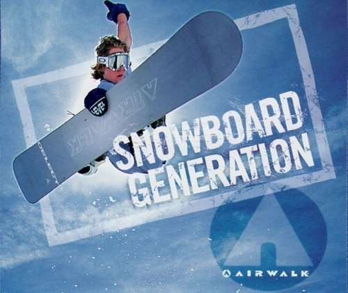 Beastie Boys - Snowboard Generation By Propeller Heads, Sneaker Pimps, Beastie Boys, Wu-Tang Clan - Zortam Music
