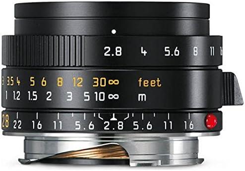 ライカ 交換レンズ エルマリート M f2.8/28mm ASPH.【ライカMマウント】