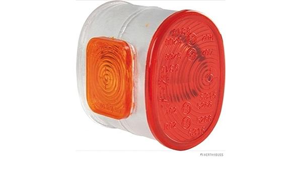Elparts 82710043 Marker Light