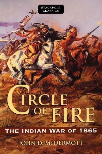 Circle of Fire (Stackpole Classics) PDF
