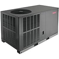 4 Ton Goodman 14 SEER R-410A Heat Pump Package Unit