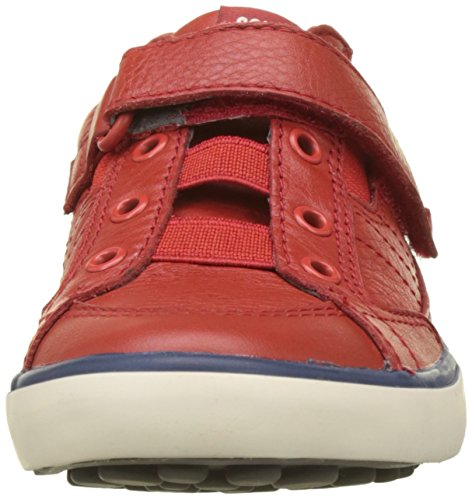 Camper Pursuit, Zapatillas Unisex Niños Rojo (Medium Red 610)