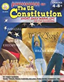 Jumpstarters for the U. S. Constitution, Cindy Barden and Mark Twain Media Staff, 1580373046