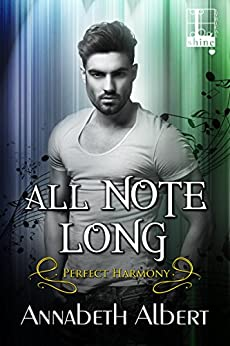 All Note Long (Perfect Harmony) by [Albert, Annabeth]