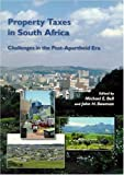 img - for Property Taxes in South Africa: Challenges in the Post-Apartheid Era (2002-03-28) book / textbook / text book