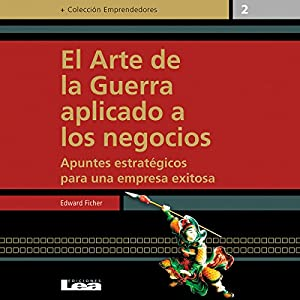 El arte de la guerra aplicado a los negocios [The Art of War Applied to Business] Audiobook