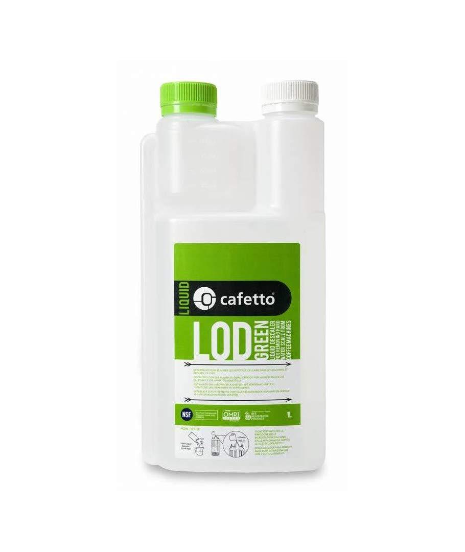LOD Green Organic Liquid Descaler