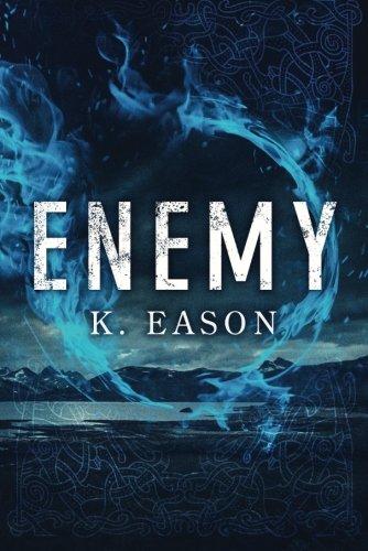 Enemy: A Dark Fantasy Novel (On the Bones of Gods)