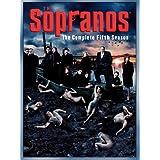 Les Sopranos: La cinquieme saison complete